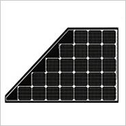 6太陽光発電ソーラーパネルイメージ
